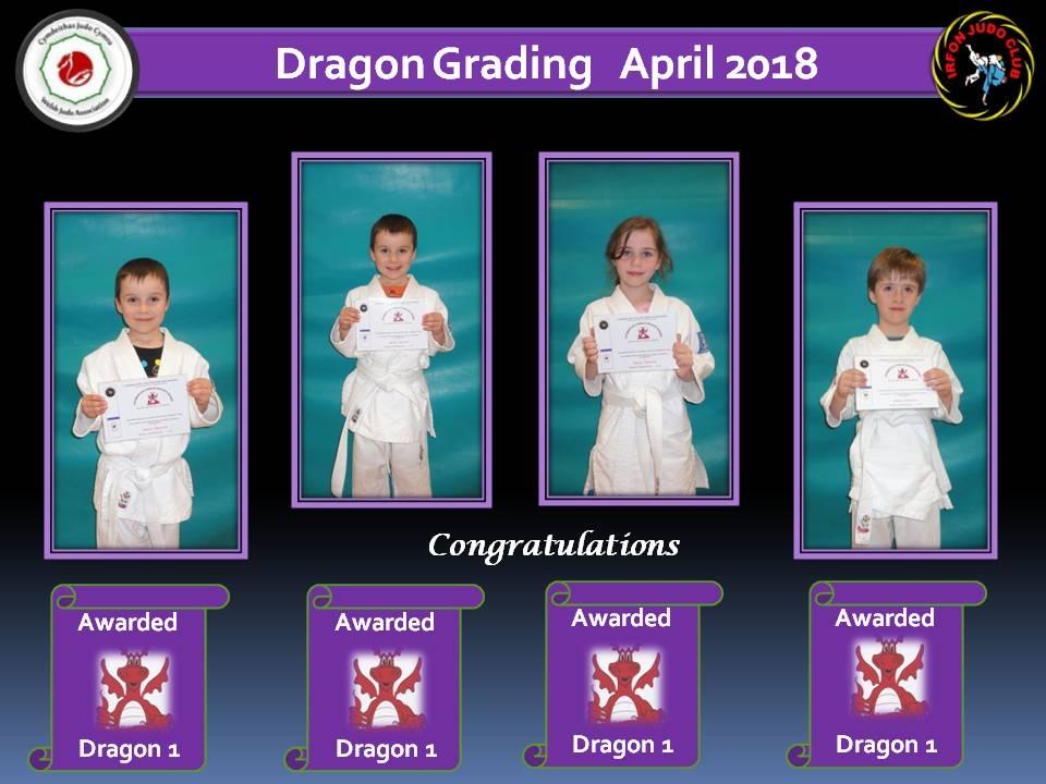 Dragons 3B