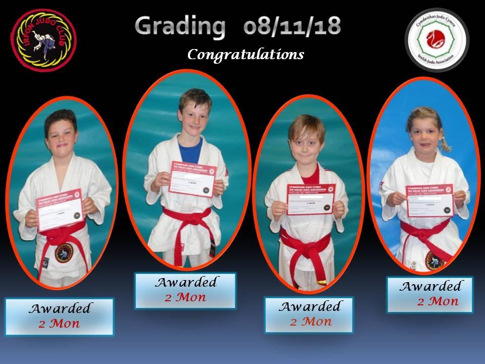 Grading 08.11.18