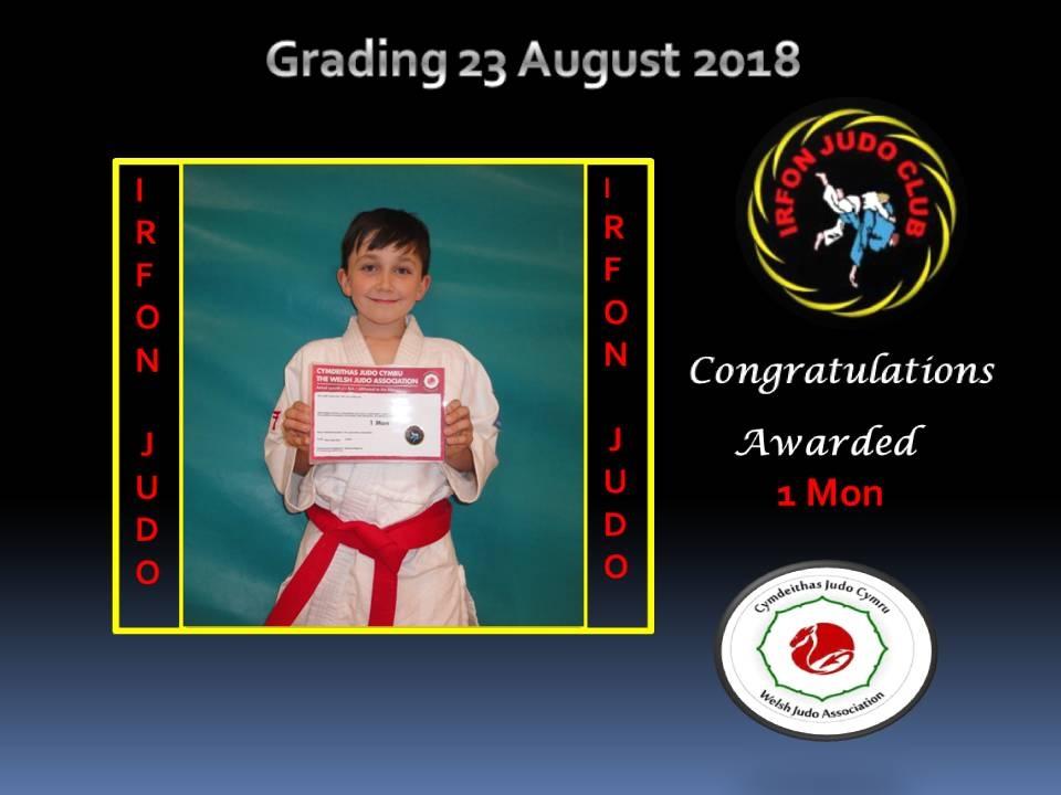 Grading 23.08.18