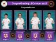 Dragon Grading 18.10.18b
