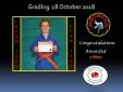 Grading 18.10.18