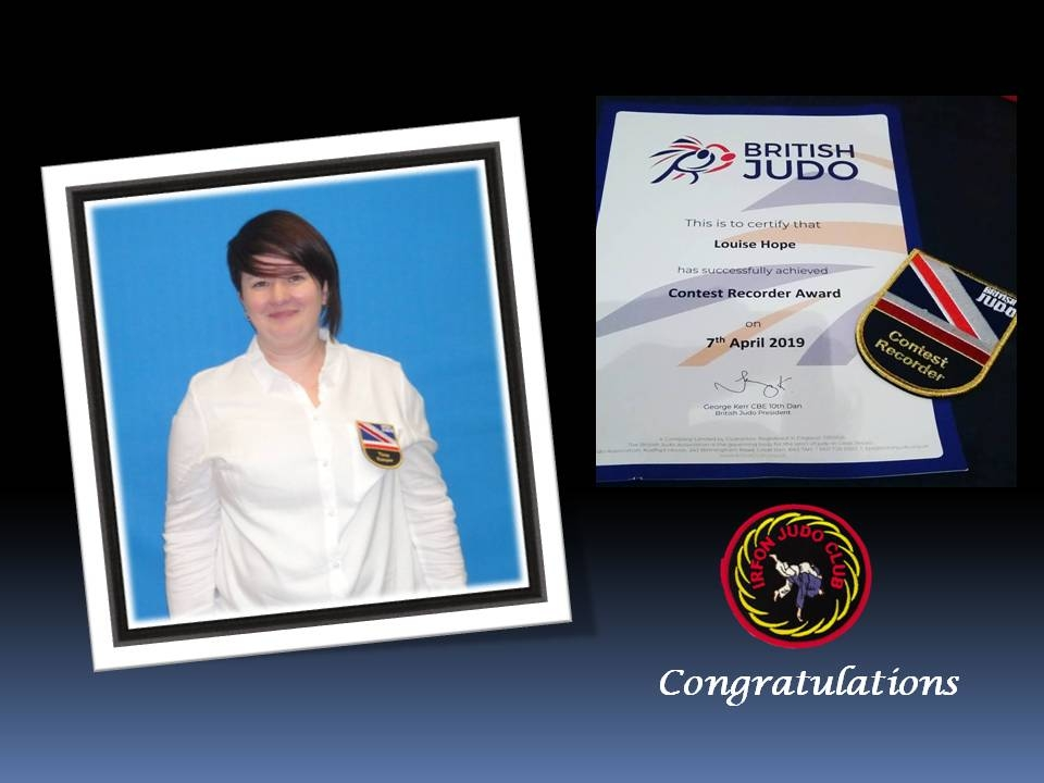 CTR Award 07.04.19