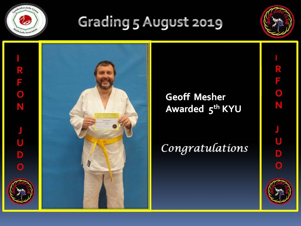 Grading 05.08.19
