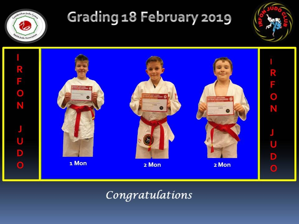 Grading 18.02.19