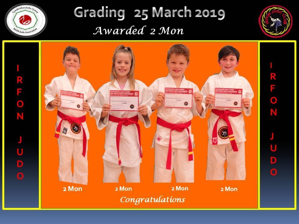 Grading 25.03.19
