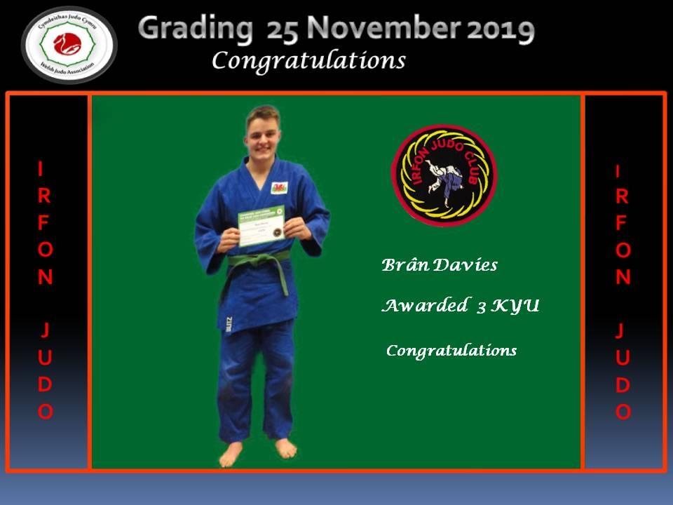 Grading 25.11.19