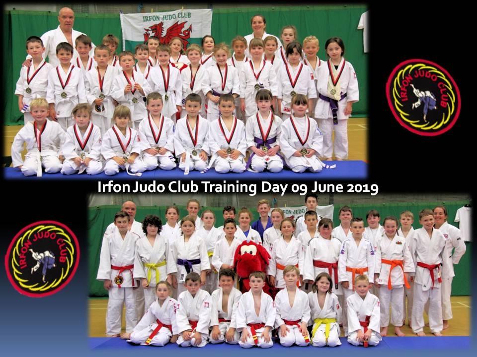 Training Day 09.06.19