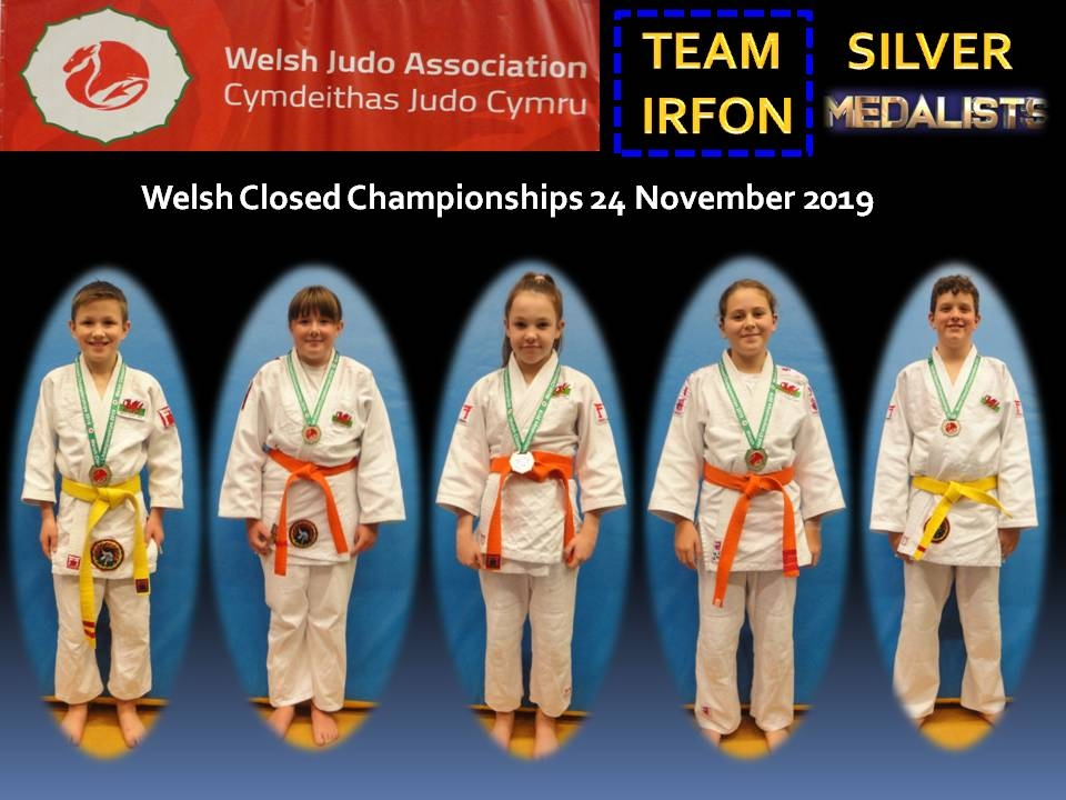 Welsh Closed Silver 24.11.19