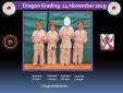 Dragon Grading 14.11.19
