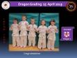 Dragon Grading 3 25.04.19