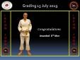Grading 15.07.19