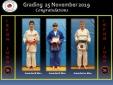 Grading 25.11.19 J