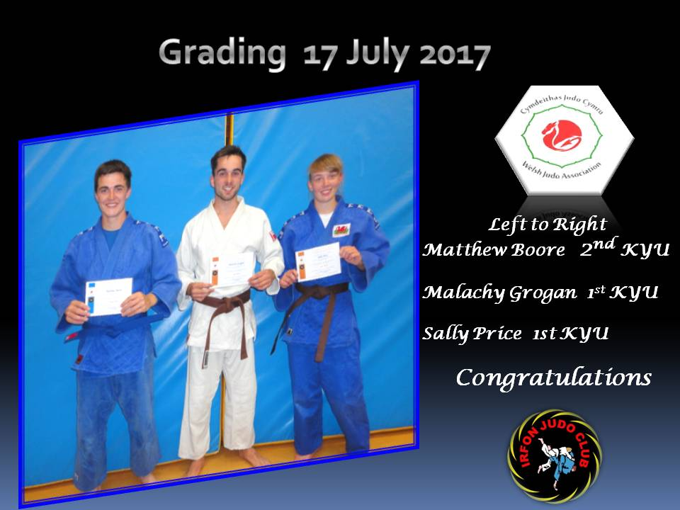 Grading 17.07.17