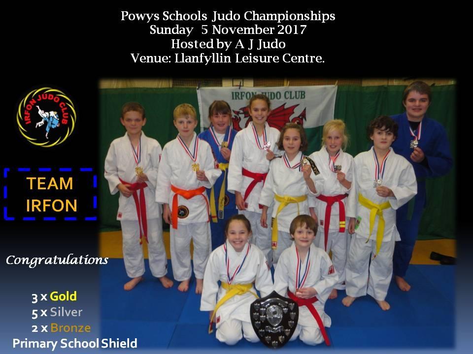 Powys schools 1a