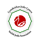 Welsh Judo Association Badge