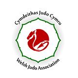 Welsh Judo Association Badge