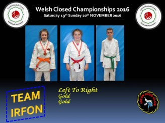 Welsh Closed