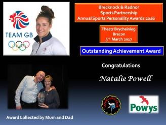 Nat Award